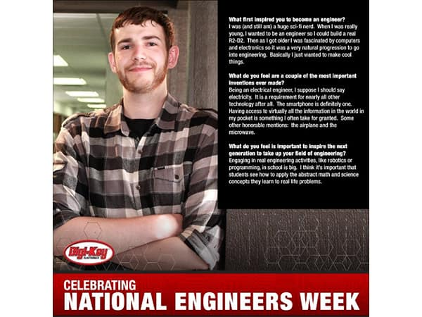 Image of The Inspiration Behind Engineering – National Engineers Week Wrap-Up